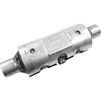 CARB Compliant MagnaFlow 418054 Universal Catalytic Converter