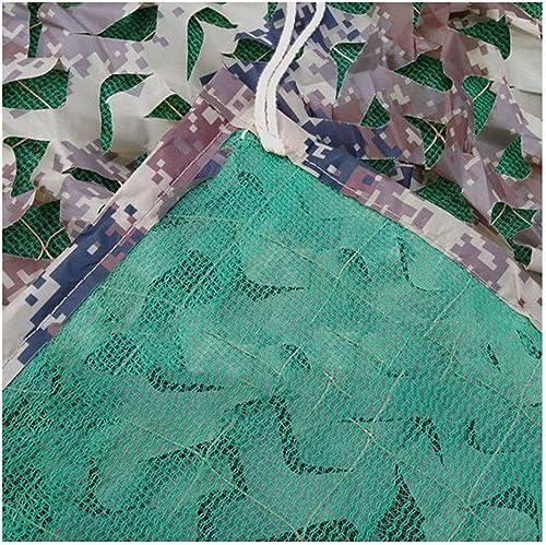 Tente Oxford en filet de prougeection solaire Filet de camouflage Desert filet de camouflage Adapté au camping en plein air caché écran solaire net animal sauvage chasse photographie voiture parasol loi