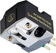 Audio-Technica AT33PTG/2 Dual Moving Coil Turntable Cartridge