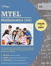 general curriculum math mtel practice