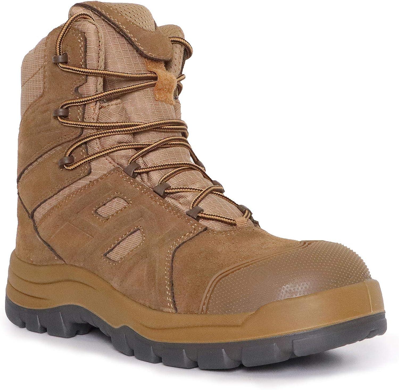 MEDEAR Work Boots Ranking TOP11 for Men Waterproof Composite Toe Resiatan Japan's largest assortment Slip