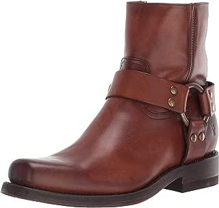 حذاء برقبة للكاحل للسيدات من FRYE