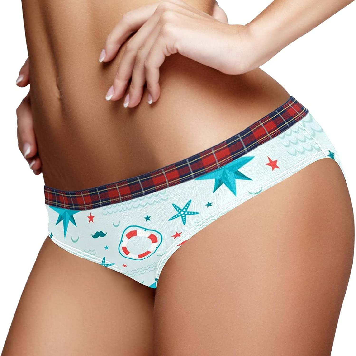 Women Hipster Panties Soft New sales Girl Briefs Free shipping / New Comfortable Underw Ladies