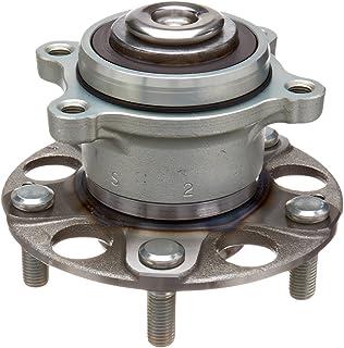 Timken HA590019 Axle Bearing and Hub Assembly