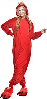 NEWCOSPLAY Christmas Pajamas Cosplay Onesies Costume
