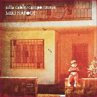 Silla Cable / Campo / Tereré
