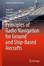 Principles of Radio Navigation for Ground and Ship-Based Aircrafts (Springer Aerospace Technology)