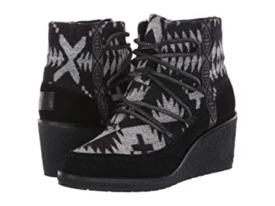 Pendleton Islegate Wedge (Spider Rock) Women