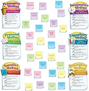 Carson Dellosa Writing Modes Bulletin Board Set (110184)