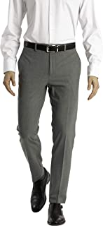Calvin Klein Men's Skinny Fit Performance Stretch Dress Pant
