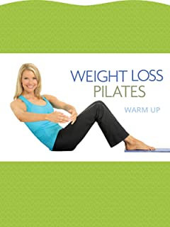 Weight Loss Pilates: Warm Up