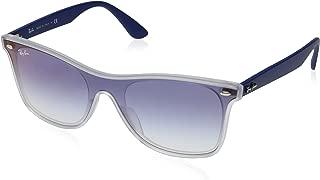 Ray-Ban RB4440NF Blaze Wayfarer Sunglasses