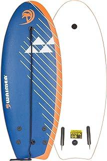 Amazon.es: tabla surf espuma