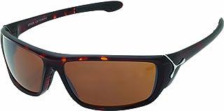 Cébé CB179300595 Spider - Gafas de Sol, Color marrón