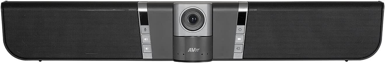 VB342 Professional USB Plug-N-Play Camera Audio Soundbar for Huddle and Small Conference Rooms