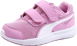 Puma Unisex's Escaper Mesh V Ps Orchid White Sneakers