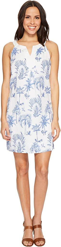 Tommy Bahama - Having A Toile Short Dress
