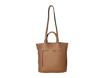 Hobo Ballad (Graystone) Tote Handbags