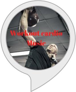 Workout cardio Music
