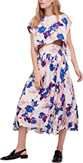 Womens Sundown Wrap Dress
