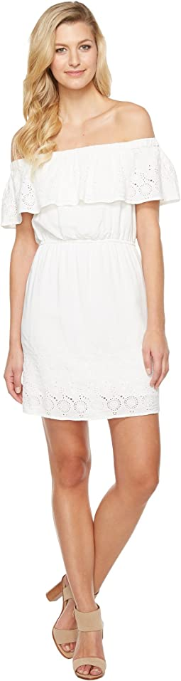 Lucky Brand - Amanda Schiffly Dress