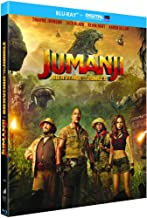 Jumanji : Bienvenue dans la Jungle Digital
