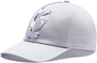 Puma Prime Cap Crush white Hat For Women, Size ADULT