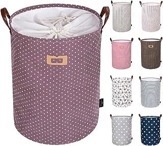 103d2de4c526 Amazon.com: Purple - Laundry Hampers / Laundry Storage ...