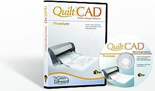 Grace QuiltCAD Pantograph Design Software