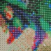 MXJSUA 5D Kit de Pintura de Diamante Cuadrado Completo DIY Imagen de Taladro Arte para decoraci/ón de la Pared del hogar Adultos y ni/ños caba/ña de Caballo 30x40cm