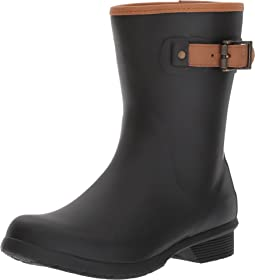 City Solid Mid Boot
