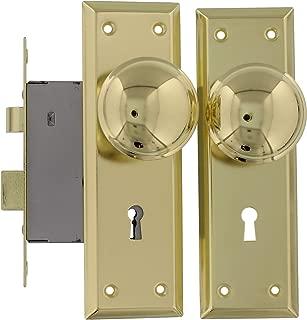 Best mortise lock skeleton key Reviews