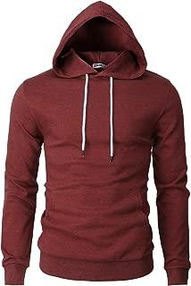 Best hoodies slim fit Reviews