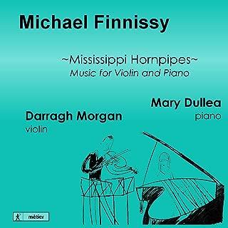 Mississippi Hornpipes-Music for VLN & Pno