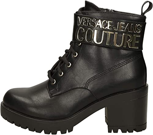 Versace jeans couture stivaletto donna VC41VERSACE207-36