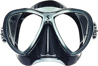 pro diving mask