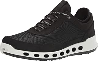 ECCO Men's Cool 2.0 Textile Gore-tex Sneaker