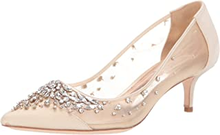Badgley Mischka Women's Onyx Pump