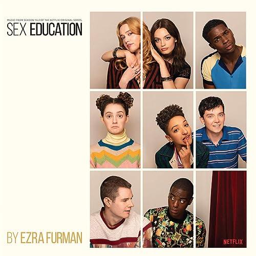 Sex Education Original Soundtrack de Ezra Furman en Amazon Music ...