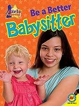 يكون أفضل babysitter (Girls Rock.)