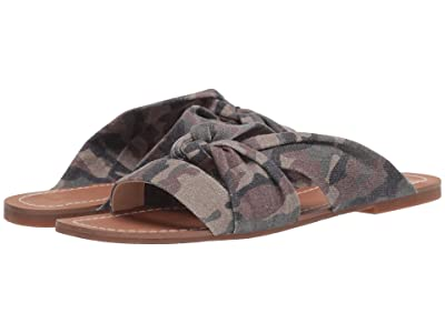 Splendid Alannis (Camouflage Canvas) Women