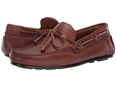 Sebago Tirso Tie (Brown/Cognac) Men