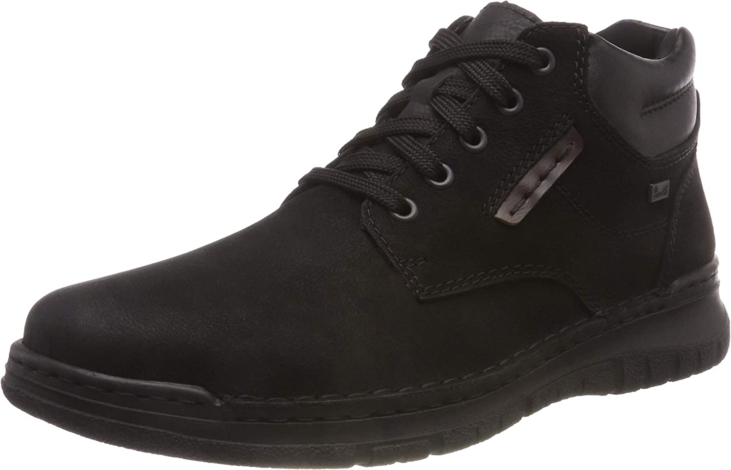 Rieker Men's 絶品 サービス Ankle Classic Boots