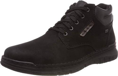 Rieker 15931, botas Clasicas para Hombre