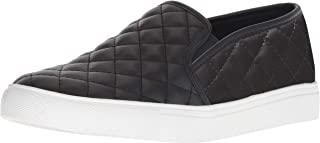 Best womens quilted slip on sneakers Reviews