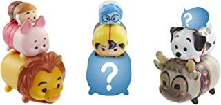 Disney Tsum Tsum 9 PacK Figures Series 4 Style #2