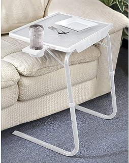 طاولة صغيرة عملية قابلة للطي مثالية بالقرب من المقاعد - 4835