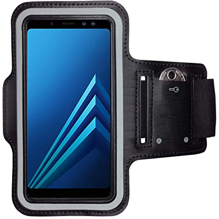 Coverkingz Sportarmband Für Samsung Galaxy A8 2018 Elektronik