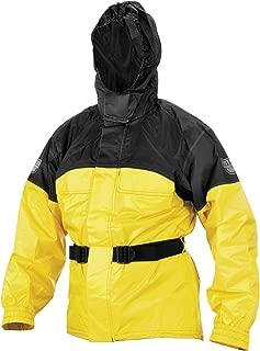 Firstgear Rainman Jacket , Size: Sm, Gender: Mens, Color: Yellow FG.3149.01.U001