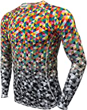 De Soto Skin Cooler Long Sleeve Top - LSSC- 2019